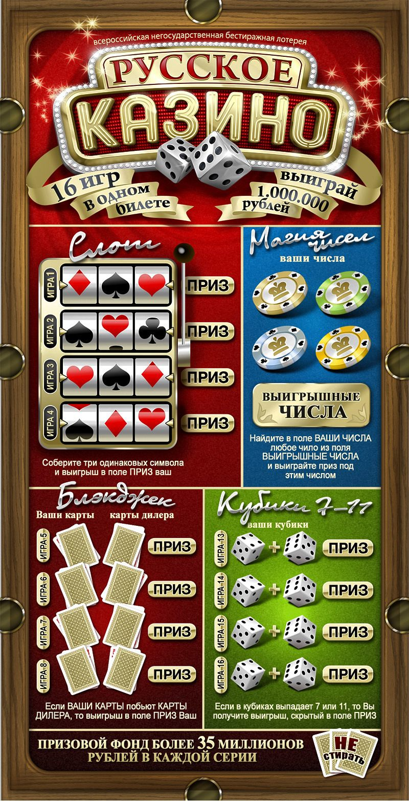 Бк казино